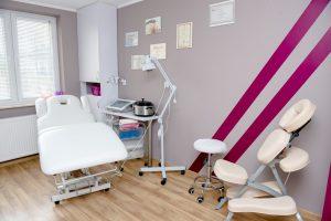 Salon masażu - masowanie klasyczne, masaż sportowy, izometryczny